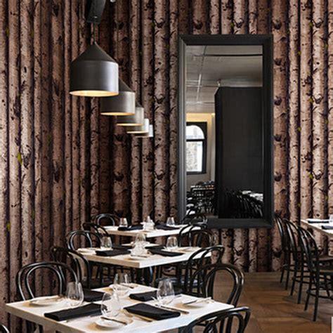 Art Deco Wall Murals aliexpress com buy bark wallpaper embossed wallpaper