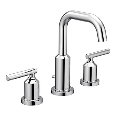 Ordinary Polished Brass High Arc Bathroom Faucet #8: 41suk6KwJQL.jpg