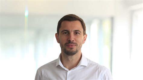Channel Sales Manager by Gabriel Fugli Wird Channel Sales Manager Schweiz Bei Paessler It Reseller