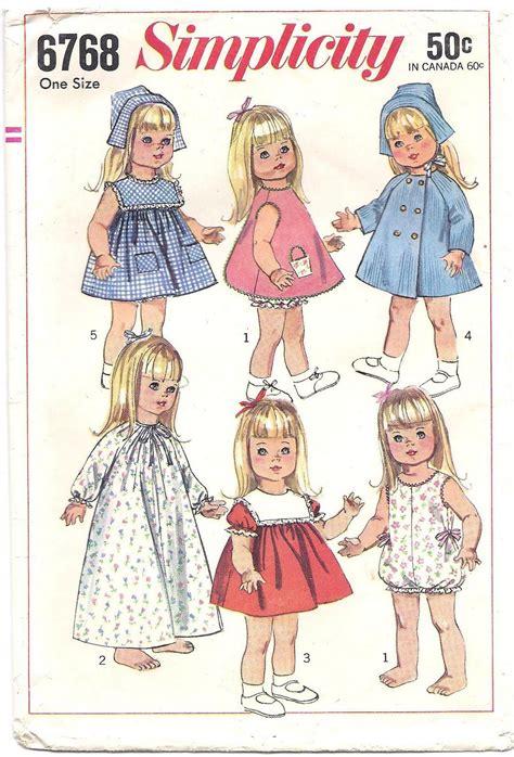18 Inch Doll Printables