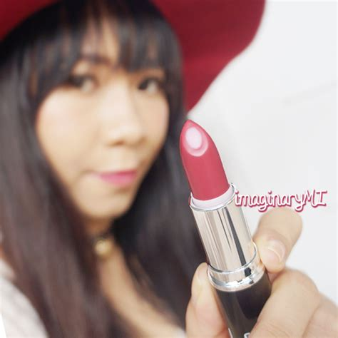 Bb Silkygirl Indonesia review silkygirl moisture balm lipcolor berry