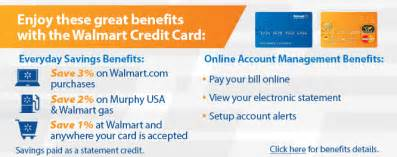 walmart business credit card enroll now and access your account