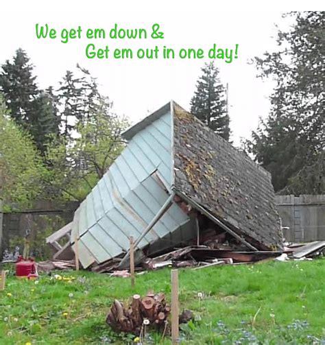 garage demolition cost garage demolition cost 28 images shed demolition cost
