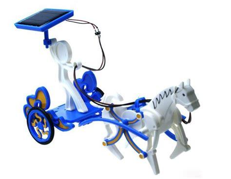 Solar Stallion 3 In 1 Pegasus Robot Kit Diy Kereta Kuda Terbang buy 3 in 1 educational diy solar pegasus chariot