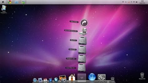 themes for windows 7 like mac mac theme for windows 7