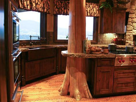 rustic cedar kitchen cabinets amazing kitchens kitchen ideas design with cabinets