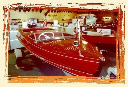 larson boats history larson boats part 1 acbs bslol bob speltz land o