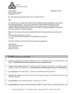 Sample Of Visit Report Energy Star Site Visit 1 Report Middleton Green Home