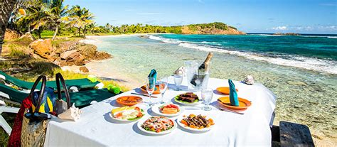 The National Bar And Dining Rooms palm island resort all inclusive caribbean beach resort