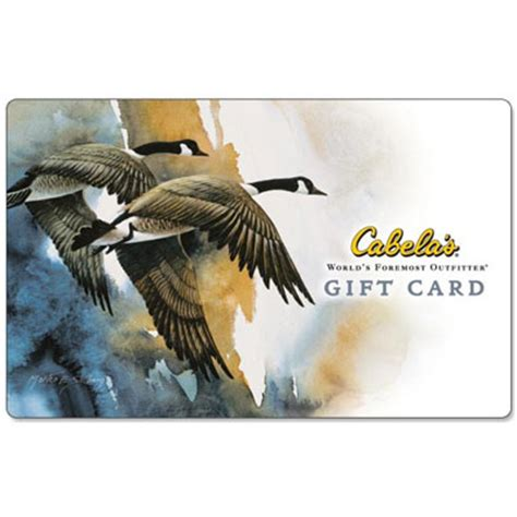 Where To Buy Cabela S Gift Cards In Canada - 25 cabela s gift card 15 free s h mybargainbuddy com