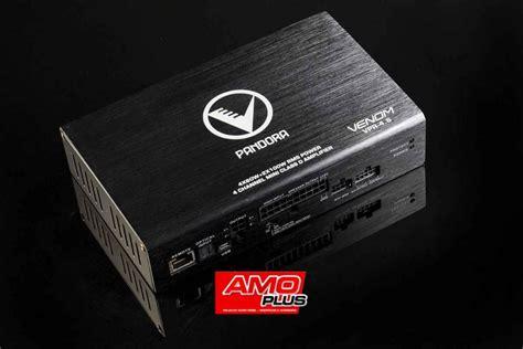 Venom Pandora Vpr 4 6 venom pandora vpr 4 6 amoplus magazine