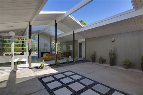 eichler home not your average joseph eichler casara modern