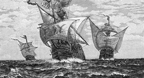 facts about christopher columbus boats why haven t we found christopher columbus ships