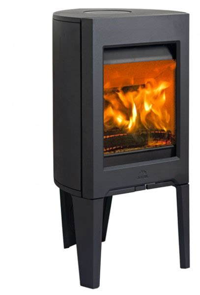 Jotul Fireplace Stove 8 by Jotul F162