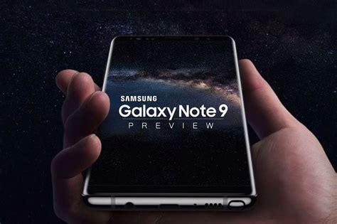 1 Samsung Galaxy Note 9 Phone گوشی جدید گلکسی نوت 9 مجهز به ویژگی مشاهده نشده در آیفون 10