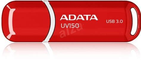 Flashdisk Adata C008 16gb White adata uv150 8gb červen 253 flash disk alza cz
