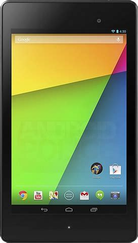 android tablet running image fact new nexus 7 tablet running android 4 3 smartphones