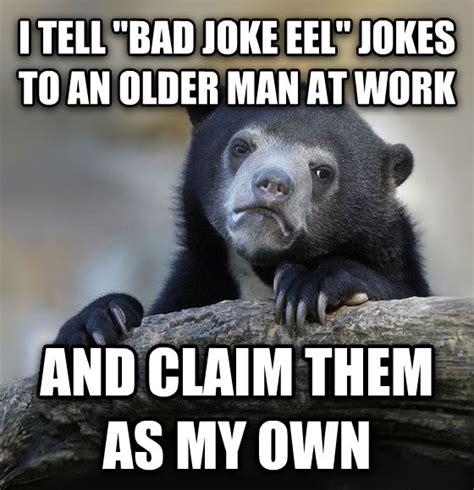 Live Meme - he laughs every time it s like real life karma