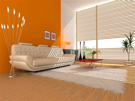 orange living room decor orange living room designs one decor