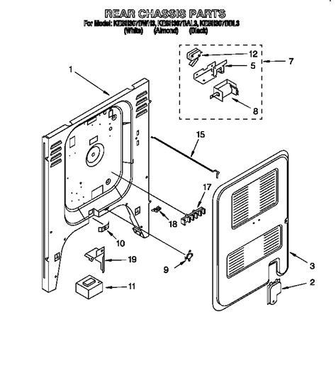 estate stove wiring diagram wiring diagrams wiring