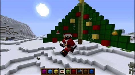 imagenes de navidad minecraft minecraft feliz navidad construye tu 225 rbol de navidad