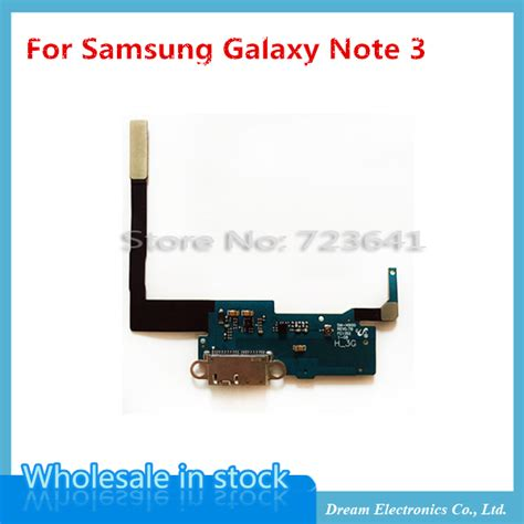 Flexibel Konektor Charger Samsung Note 3 N9005 mxhobic 10pcs lot micro usb dock connector charger