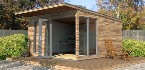Garden Room Doors by 4 X 4 Garden Room With Canopy And Bi Fold Doors
