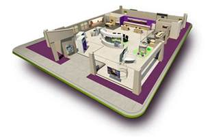 3d Floor Plans Software branch transformation retail banking bank of the future