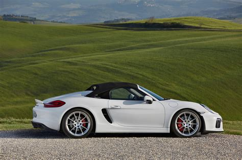 porsche boxster 2016 hardtop 2016 porsche boxster reviews and rating motor trend