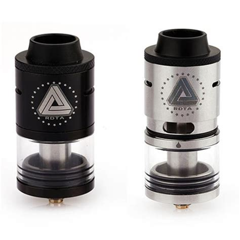 Ijoy Limitless Two Post Rdta Tank Automizer Limited ijoy limitless two post rdta atomizer limitless two post