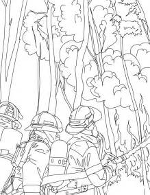 pics photos firefighter coloring books images