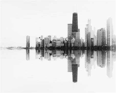 home decor urban best 25 chicago skyline ideas on pinterest skyline