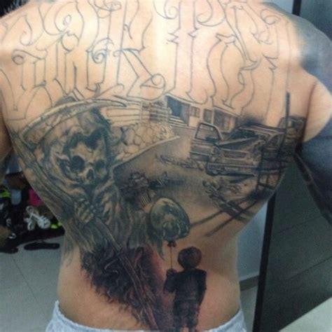 babo cartel de santa on twitter quot hasta los tatuajes traen