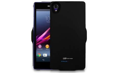Sony Xperia Z1 Lovemei Powerful best sony xperia z1 cases