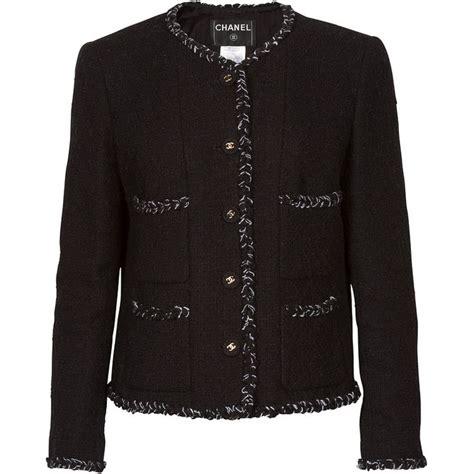 Channel Blazer by 25 Best Ideas About Chanel Jacket On Chanel