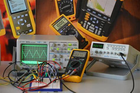 electrical circuits lab isik ueniversitesi