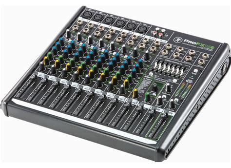 Mixer Mackie Profx12 mackie profx12 v2