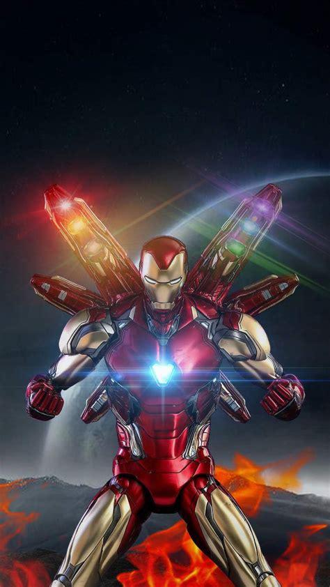 iron man infinity armor iphone wallpaper iphone wallpapers