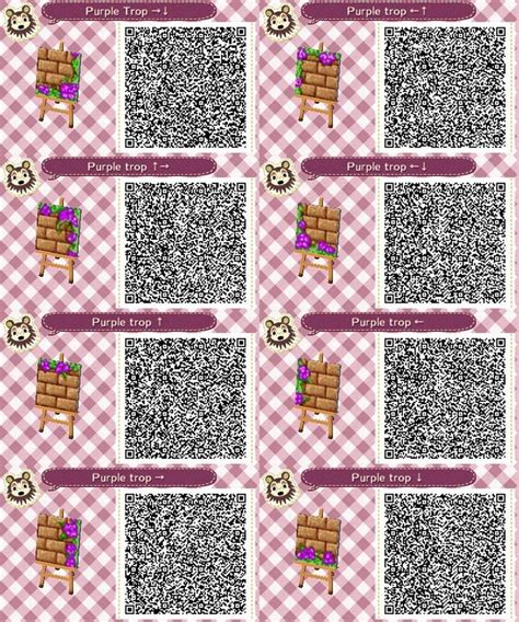 purple hair acnl 17 best images about acnl paths on pinterest animal
