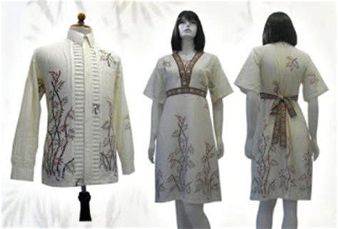 Batik Kain Kencana Indah dress batik terbaru motif indah 2014 model baju