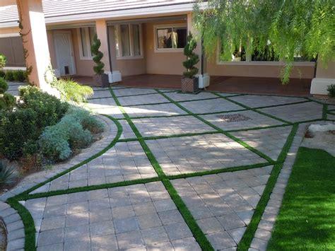patio ideas pavers paver patio ideas landscaping network