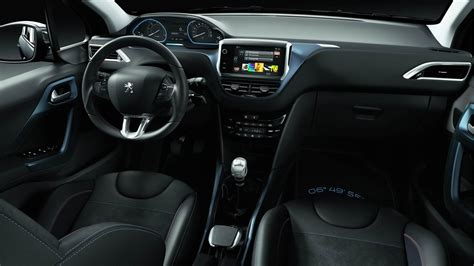 peugeot 3008 2015 interior 2018 peugeot 3008 interior 3008 like the 3008 crossover