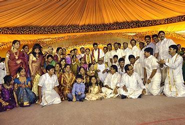 karunanidhi family wedding | www.pixshark.com images