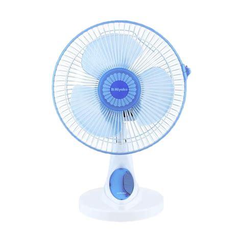 Kipas Angin Miyako 9 In jual miyako kad 927 kipas 9 inch desk fan wall fan