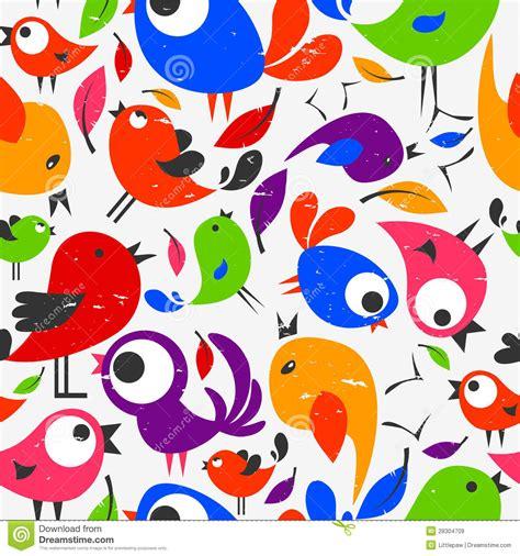 Kunst Mit Nägeln by Nahtloses Muster Mit V 246 Geln Lizenzfreie Stockbilder Bild