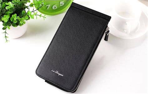Dompet Kartu Model 1 dompet kartu model panjang tak perlu ribet simpan banyak