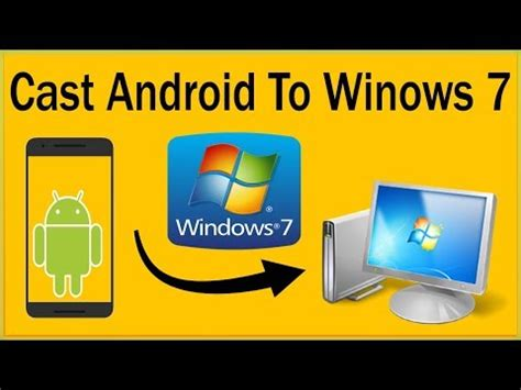 airserver universal how to mirror android to pc windows 7 without rooting