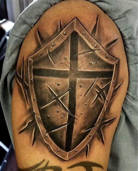 150 cool christian tattoos for men amp women 2018