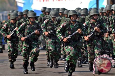 soliditas perwira dan prajurit tni ad diperkuat antara news