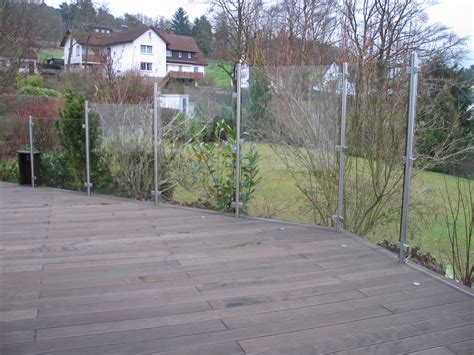 terrasse überdacht glas windschutz terrasse glas yo17 hitoiro